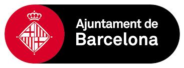 Logo Ayuntamiento Barcelona