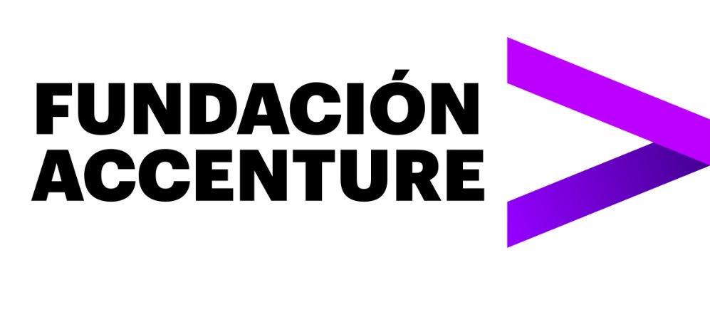 Logo F Accenture