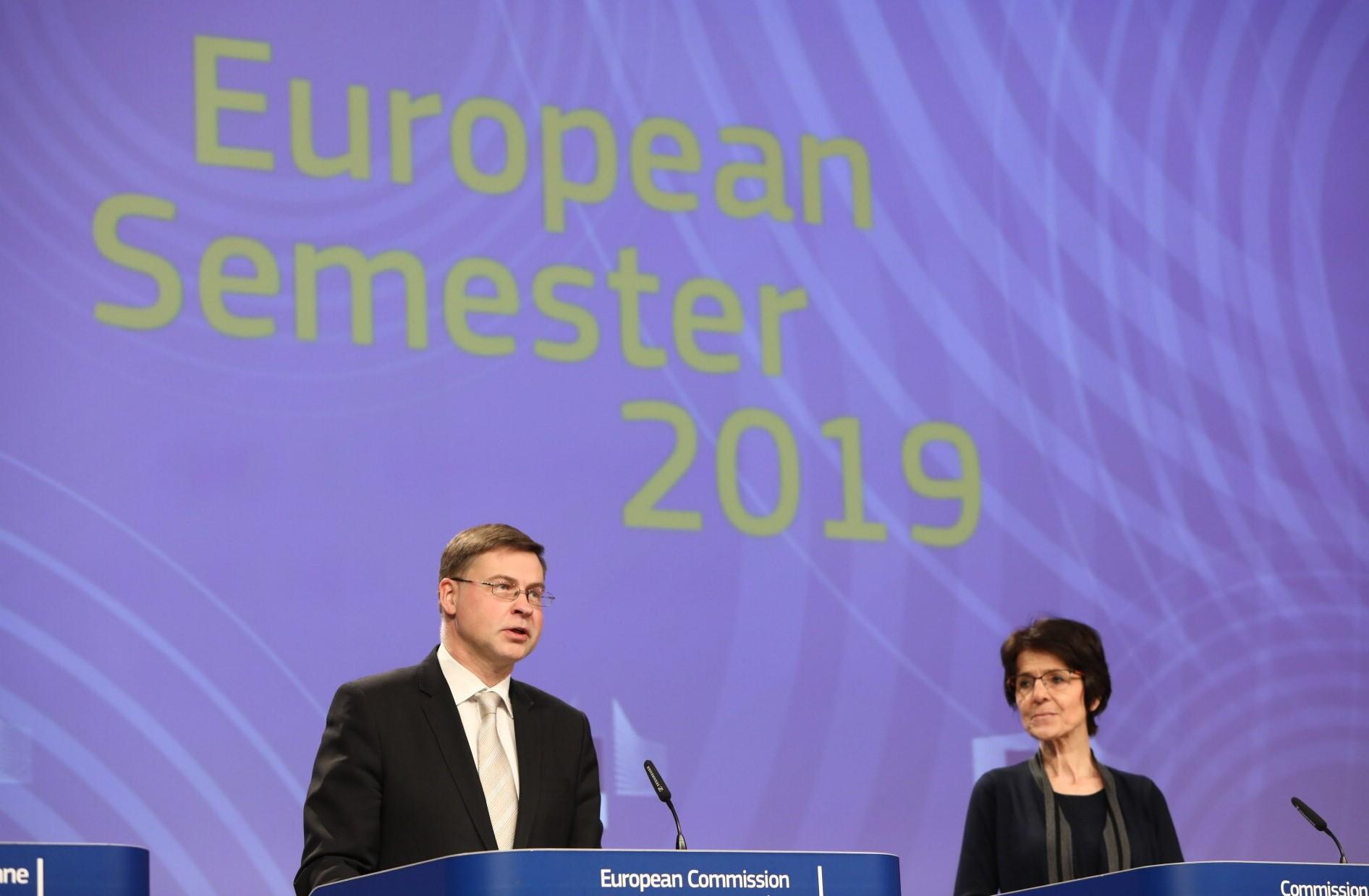Semestre Europeo, Comisión Europea, España, Pobreza Infantil, recomendaciones
