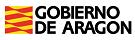 logo gobierno aragon