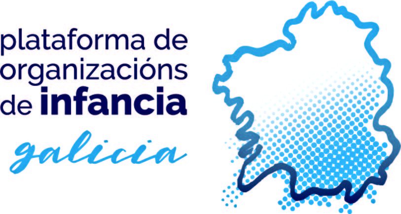 POI Galicia logo