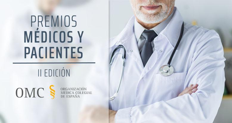 Premio, Alto Comisionado, Colegio de Médicos, médicos y pacientes, mejor acción social