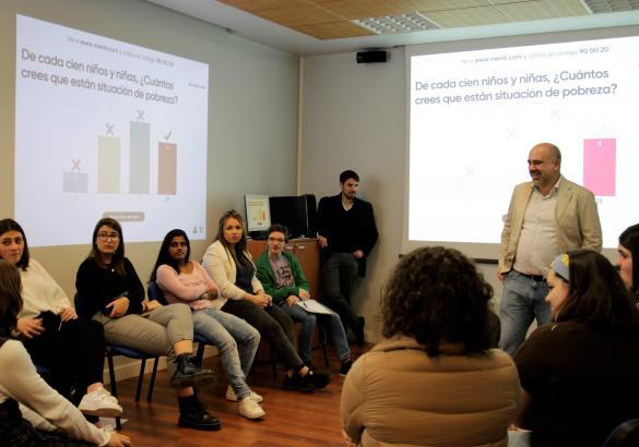 Congreso Ciudades Amigas de la Infancia, pobreza infantil, UNICEF, Cumbre