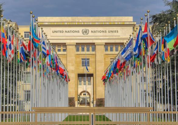 Organismos internacionales, pobreza infantil, España, recomendaciones