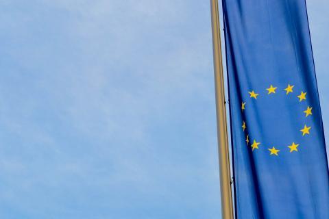 Bandera UE