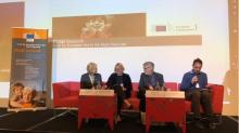 XIV reunión de la Red delFondo de Ayuda Europea para los Más Necesitados (FEAD)