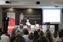 Ponencia en la escuela de verano de la Liga Española de la Educación